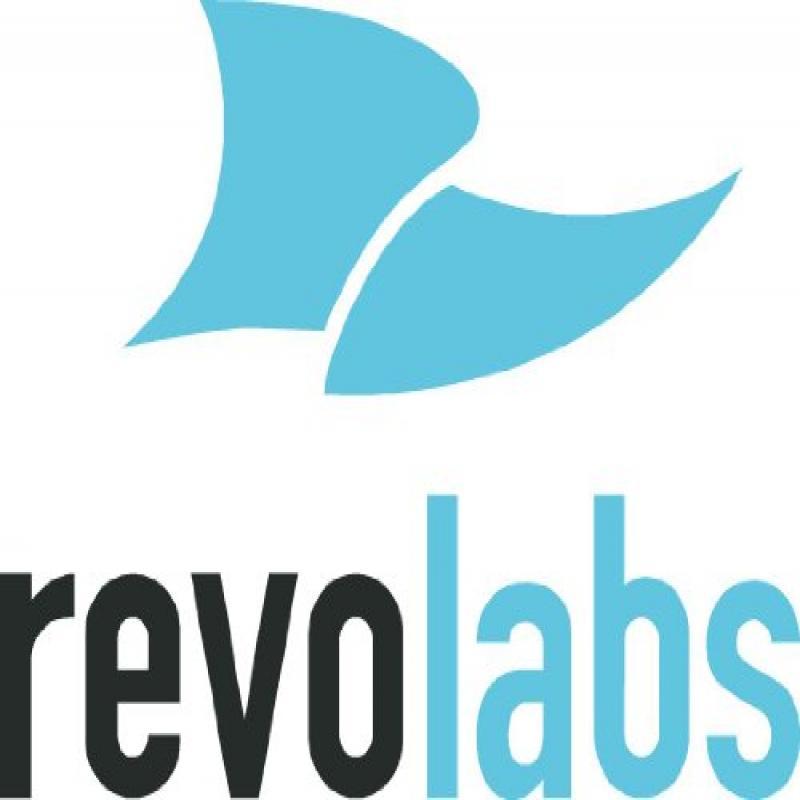 Revolabs 10-FLX2BASE-VOIP FLX 2 VoIP Base Station Landlin...