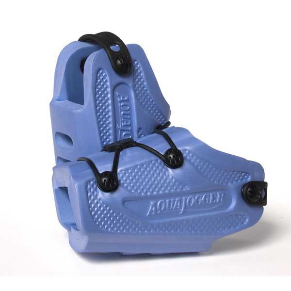 Aquajogger PURPLE AquaRunner RX (1 pair) - Pool / Water A...