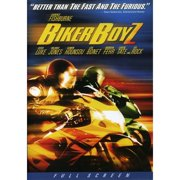 Biker Boyz (Full Screen Edition) by NATIONAL AMUSEMENT INC.