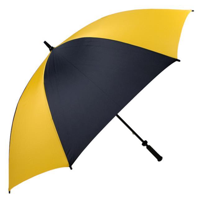 Haas-Jordan by Westcott 7683 Pro-Line Umbrella Black-Gold