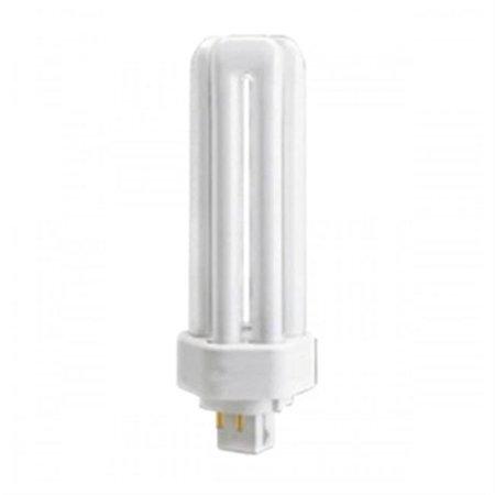 jesco lighting plt-32w-841 compact fluorescent 32w pl-t triple 4-pin fluorescent