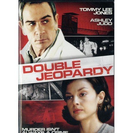 Adult Movie Stores (Double Jeopardy (DVD))
