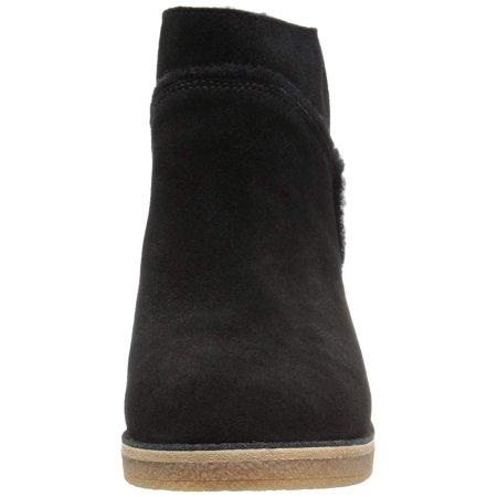 5f1eb2aeda6 UGG Kasen Pull On Winter Boots, Black