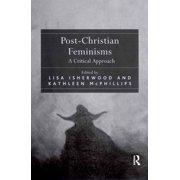 Post-Christian Feminisms - eBook