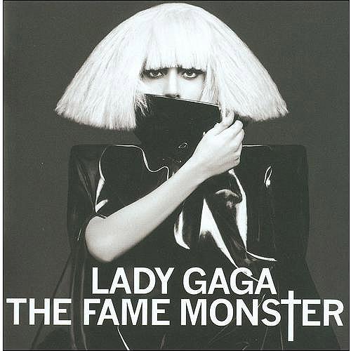 The Fame Monster (2CD)