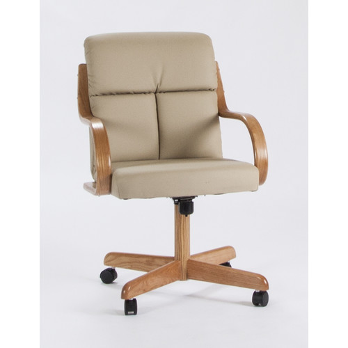 Caster Chair Company Frankie Arm Chair