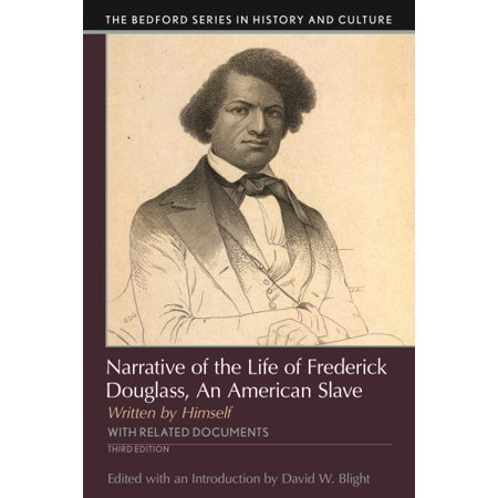 Narrative of the Life of Frederick Douglass, an American Slave : Written by