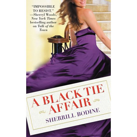 A Black Tie Affair - eBook