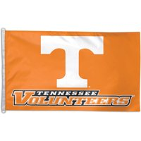 WinCraft Tennessee Volunteers 3' x 5' Single-Sided Horizontal Flag