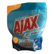 Phoenix Brands AJAXX62 Oxy Overload Laundry Detergent Pods, Fresh Burst Scent, 16 Pods/pouch, 8 Pouches/carton