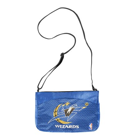 NBA Jersey Mini Purse