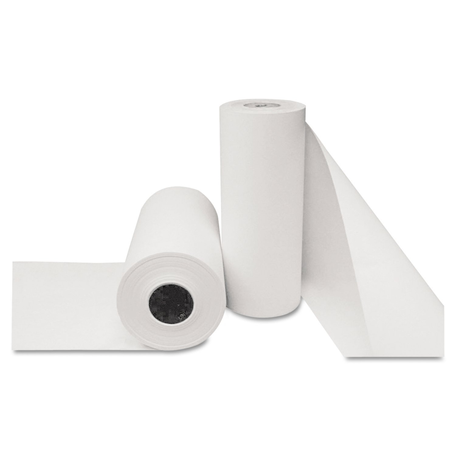 """B3640720 Butcher Paper, 36"""" x 720 ft, White Roll, Materials Paper By Boardwalk by"""