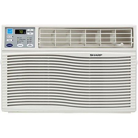 AFQ120VX Window Air Conditioner - Walmart.com | Best image of 110 air conditioner walmart