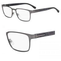 99e1174e0873 Product Image Eyeglasses Boss Black 986 0RIW Matte Gray