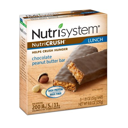 Nutrisystem Lot Deals