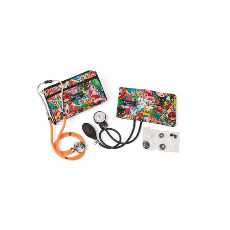Blood Pressure Kit koi Pro's Combo with Sprague Scope