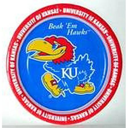 Kansas Jayhawks 9