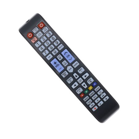 Replacement TV Remote Control for SAMSUNG CL21K5MQ6X/STR Television - image 1 of 2