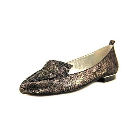 Nina Womens Quay3 Pointed Toe Loafers - image 2 de 2