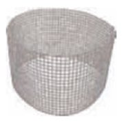 Duravent 5Dt-Sa Duratech Spark Arrestor - Stainless Steel