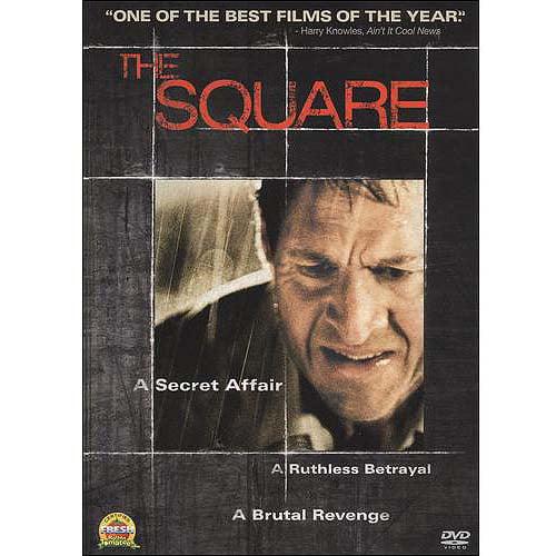 The Square (Widescreen)