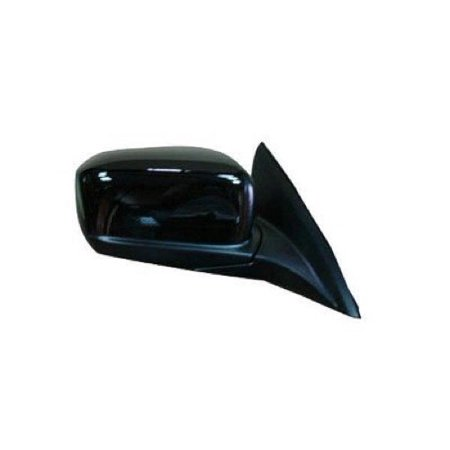 Go-Parts » 2003 - 2007 Honda Accord Side View Mirror Assembly / Cover / Glass - Right (Passenger) Side - (Sedan) 76200-SDA-A13ZA HO1321152 Replacement For Honda Accord