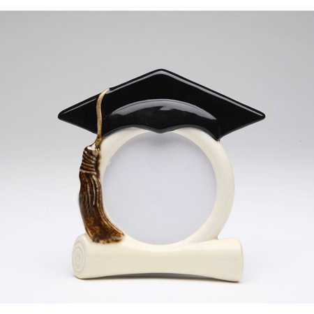 Cosmos Gifts Graduation Hat Picture Frame](Pinterest Graduation Gifts)
