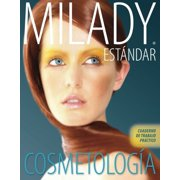 Spanish Translated Practical Workbook for Milady Standard Cosmetology 2012 by Milady