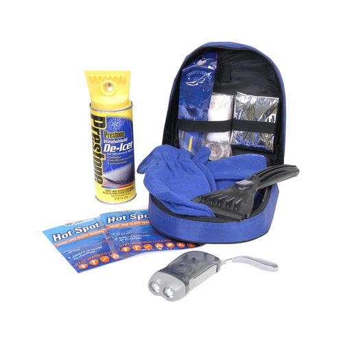 Subzero Winter Emergency Kit