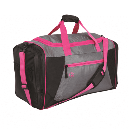 Collection Wheeled Duffel (Protege 22