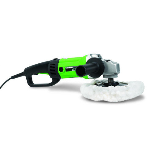 Kawasaki 7'' 11A Variable Speed Sander / Polisher