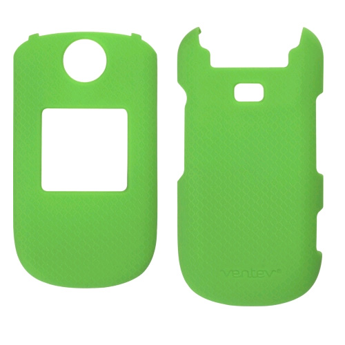 Ventev - Soft Touch Case for Samsung SCH-R270 - Lime
