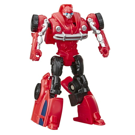 TRANSFORMERS MV6 ENERGON IGNITERS SPEED SERI](Kids Transformers)