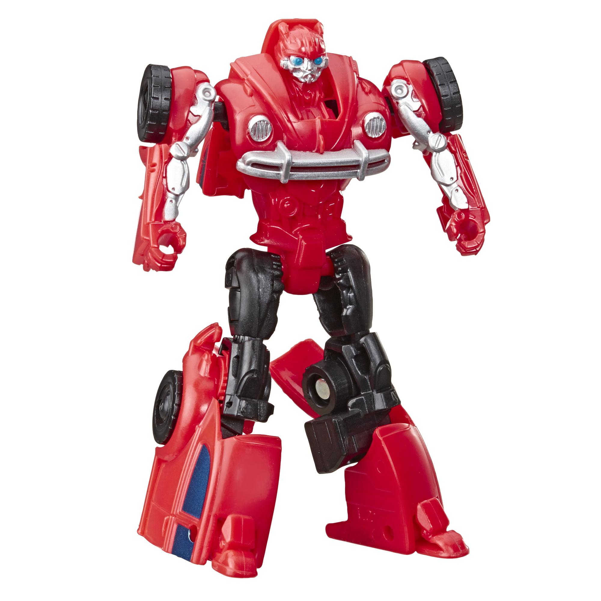 Transformers Bumblebee - Energon Igniters Speed Series Cliffjumper Action Figure