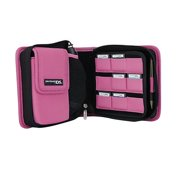 Performance Designed Products Universal Pull and Go Folio, Pink (DS)