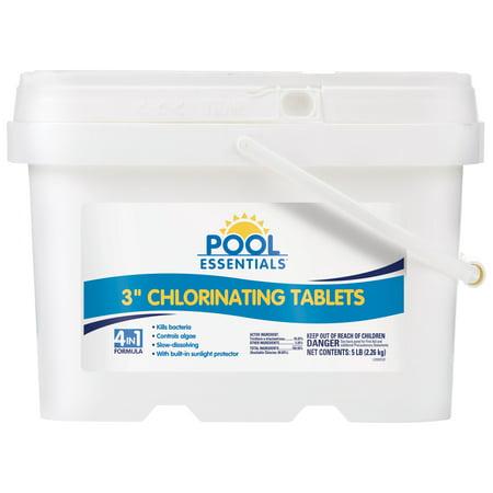 Pool Essentials 3