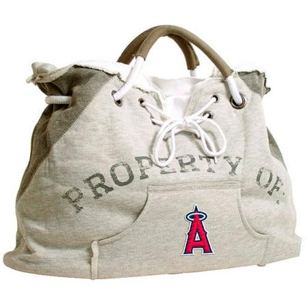 MLB Womens Los Angeles Angels of Anaheim Hoodie Tote by