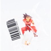 Dragon Ball Z HG Series Gashapon Mini Figure: Kaioken Goku (Renewal Color Version)