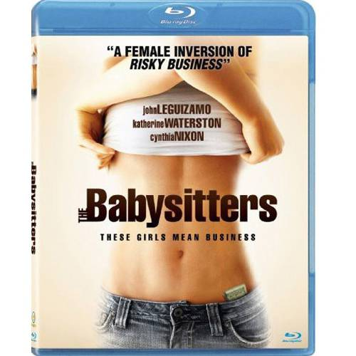 The Babysitters (Blu-ray) (Widescreen)
