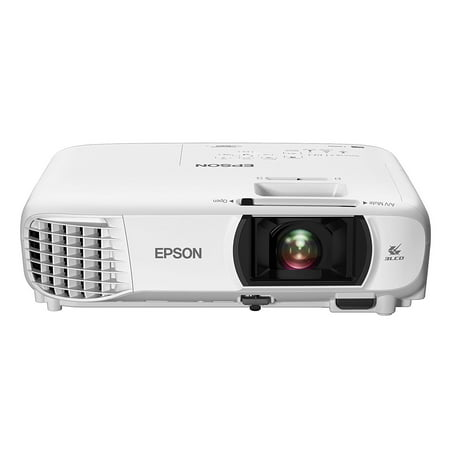 Epson Home Cinema 1060 Full HD 1080p 3,100 lumens color brightness (color light output) 3,100 lumens white brightness (white light output) 2x HDMI (1x MHL) built-in speakers 3LCD