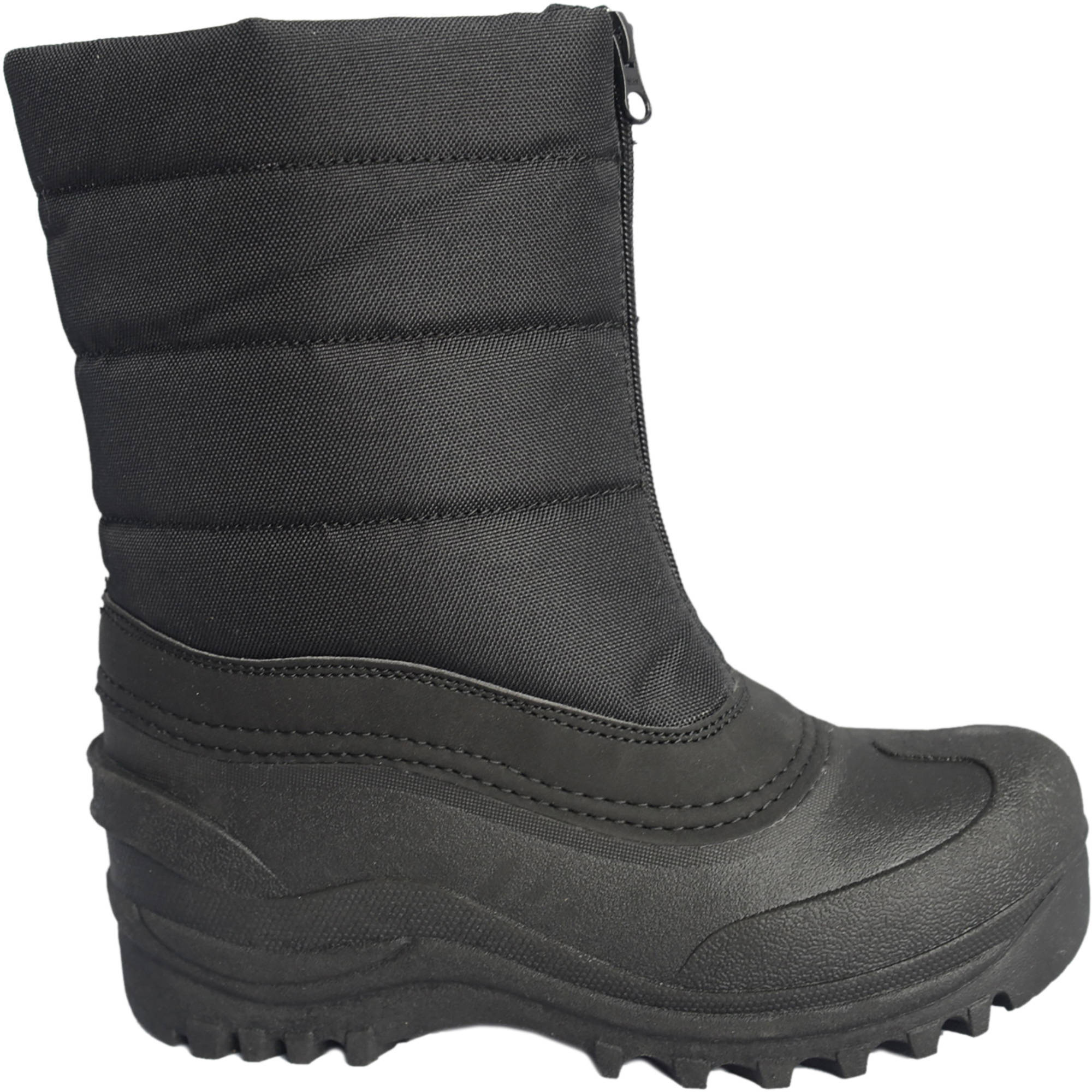 Cold Front Boys' Puffer Boot