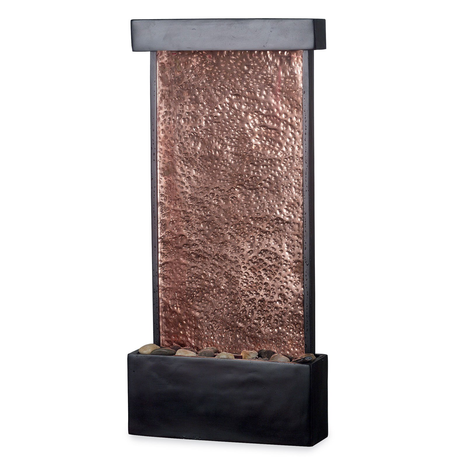 Kenroy Home Falling Water Wall Fountain - Walmart.com