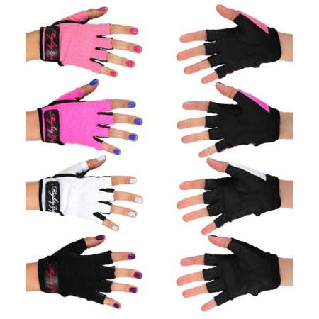 Mighty Grip Non-Tacky Pole Dancing Gloves (1 pair) ()