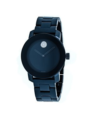 Movado Women's Bold Analog Diamond 36mm Watches