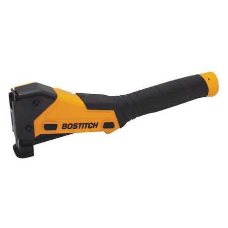 Bostitch AntiVibe Hammer Tacker by Stanley Black & Decker