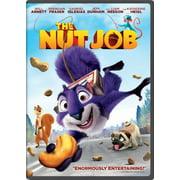 The Nut Job (DVD)