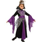 Girls Queen Vampire Costume