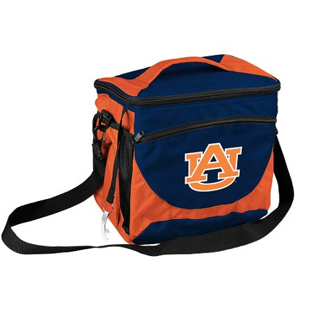 Tigers Ice (Auburn Tigers 24 Can Cooler)