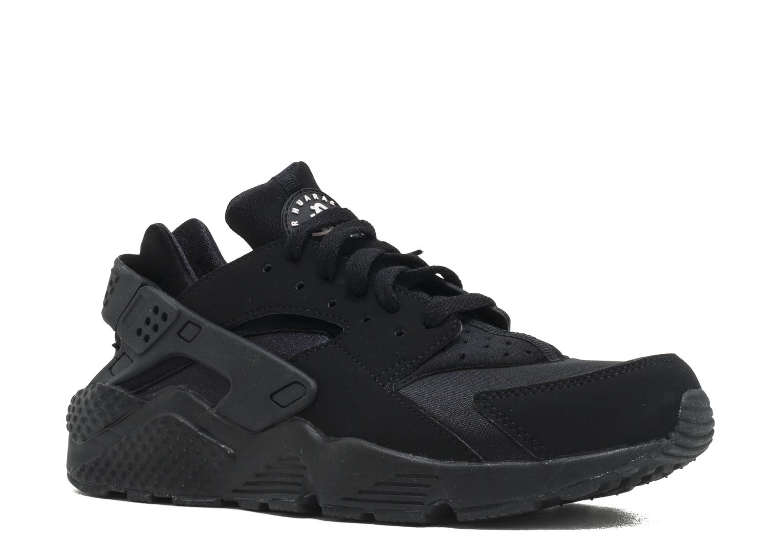 Nike Air Huarache Men's Shoes Black White 318429-003 by Nike