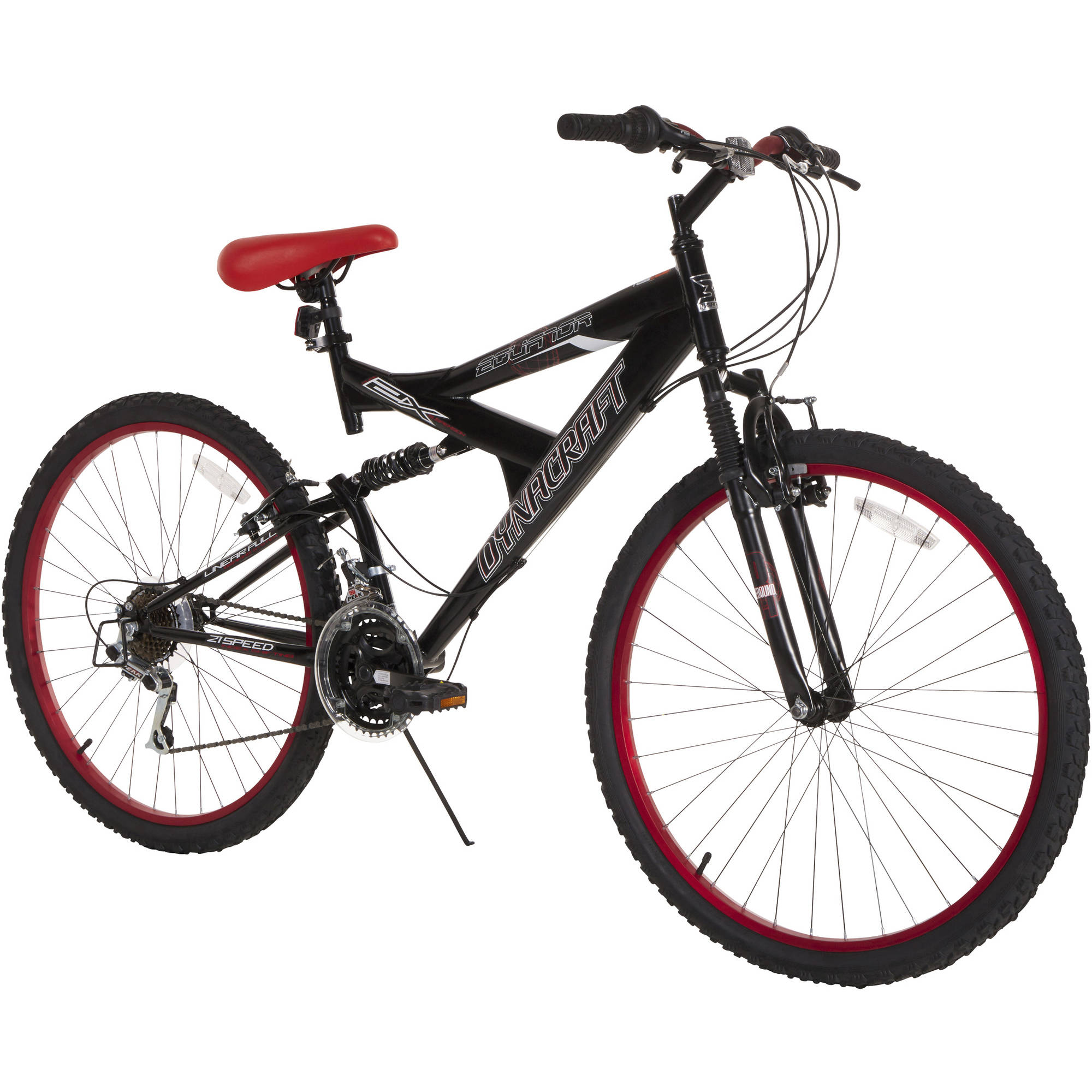 "26"" Dynacraft Equator Men's Mountain Bike"